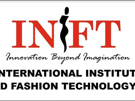 Why INIFT for Fashion Designing in Kolkata