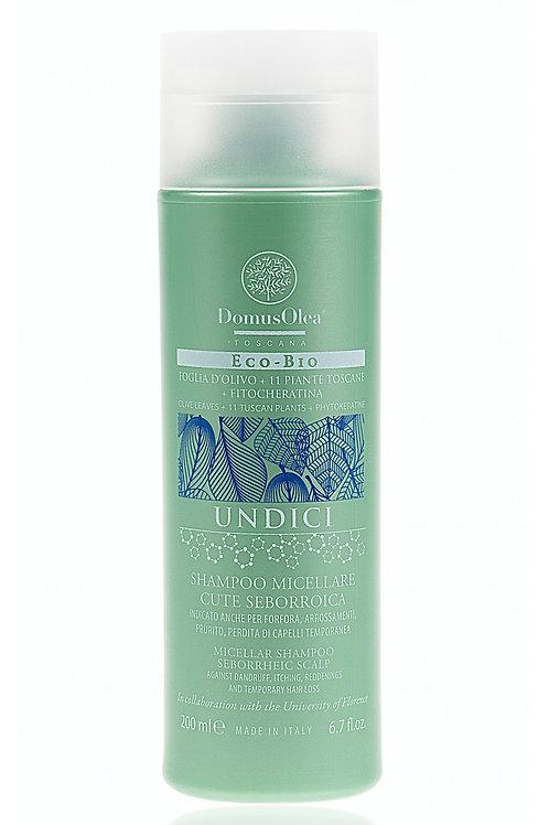 Shampoo Micellare Cute Seborroica - DOMUS OLEA TOSCANA