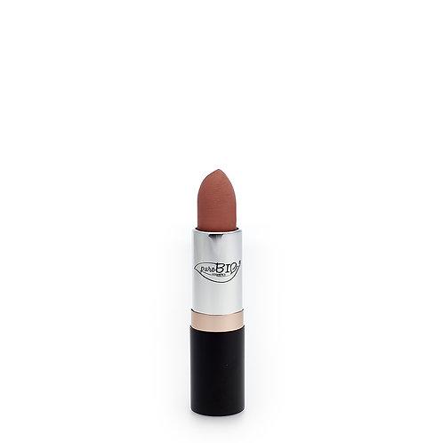 Lipstick n. 01 – Pesca Chiaro- PUROBIO