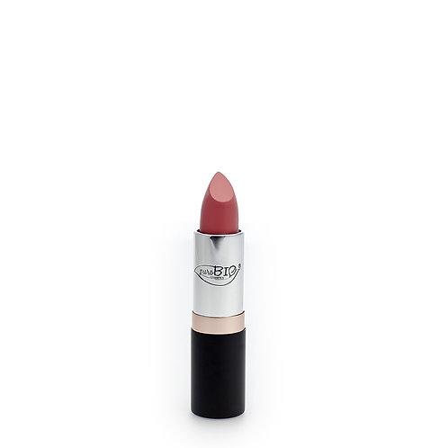 Lipstick n. 09 – Rosa scuro- PUROBIO