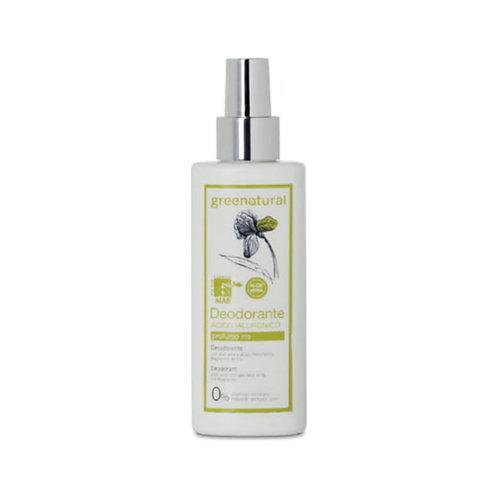 Deodorante NOGAS Acido Ialuronico Iris - GREENATURAL