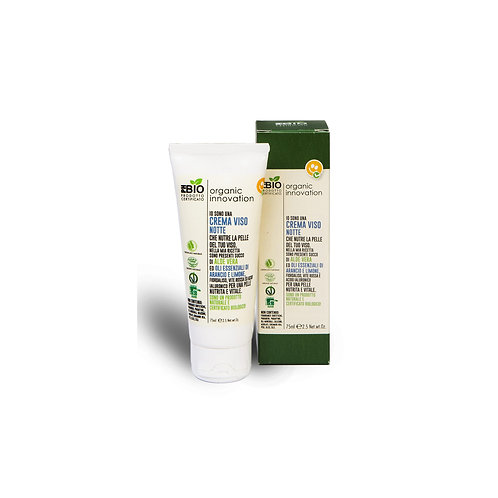 CREMA VISO NOTTE 75 ML - PH BIO