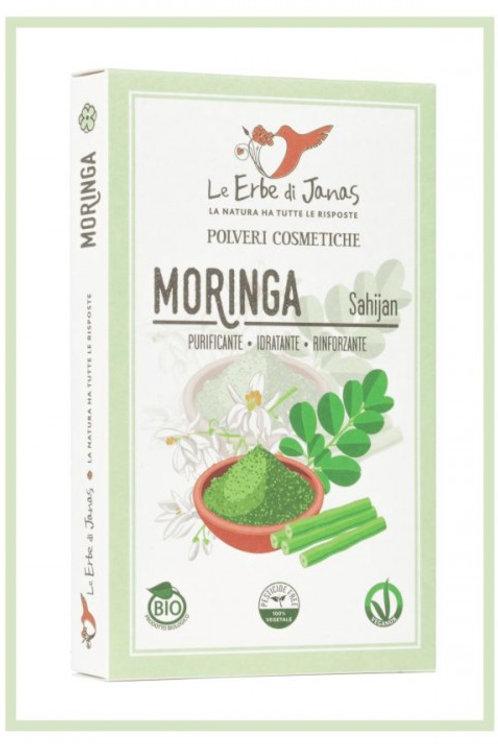 Moringa - LE ERBE DI JANAS