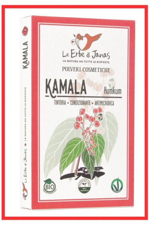 Kamala - LE ERBE DI JANAS