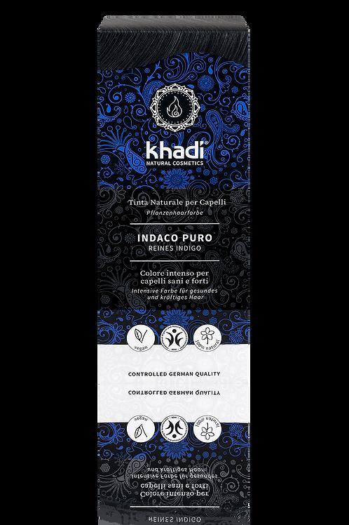Indigo Puro - KHADI