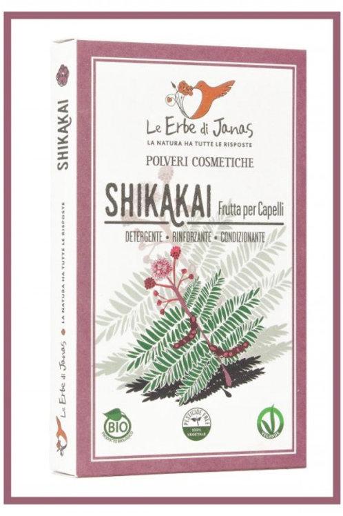 Shikakai -LE ERBE DI JANAS