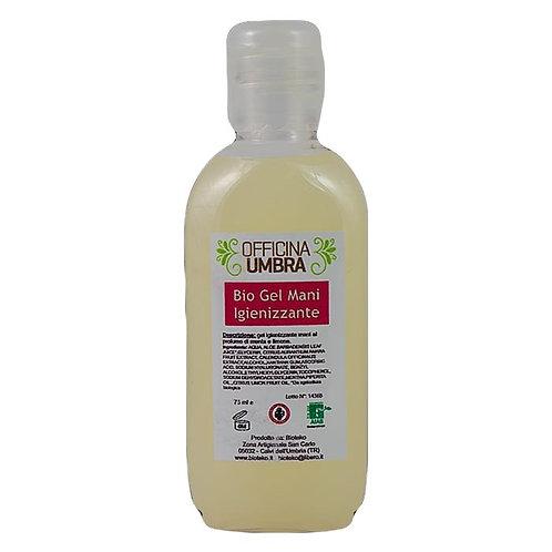 Igienizzante Mani 100 ml - Officina Umbra