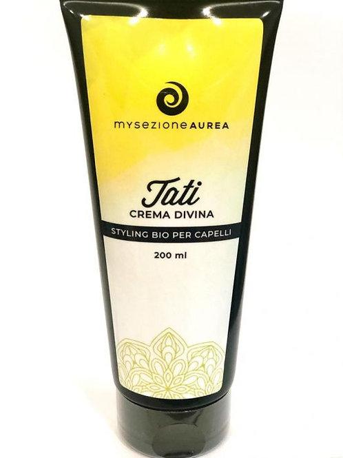TATI Crema Bio Styling capelli - MYSEZIONE AUREA