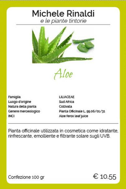 Aloe - MICHELE RINALDI