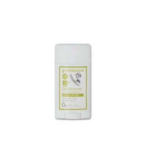 Deodorante Gel Acido Ialuronico Orientale - GREENATURAL