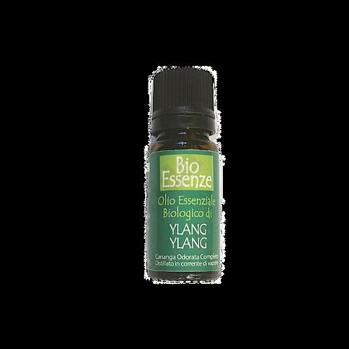 Olio Essenziale Ylang Ylang - BIOESSENZE