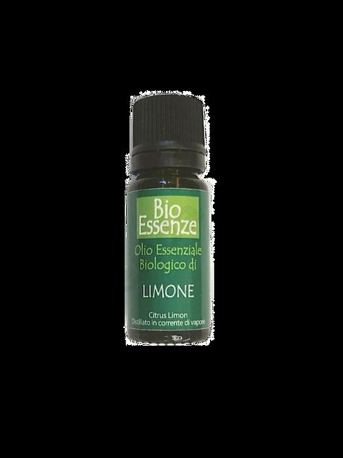 Olio Essenziale Limone - BIOESSENZE