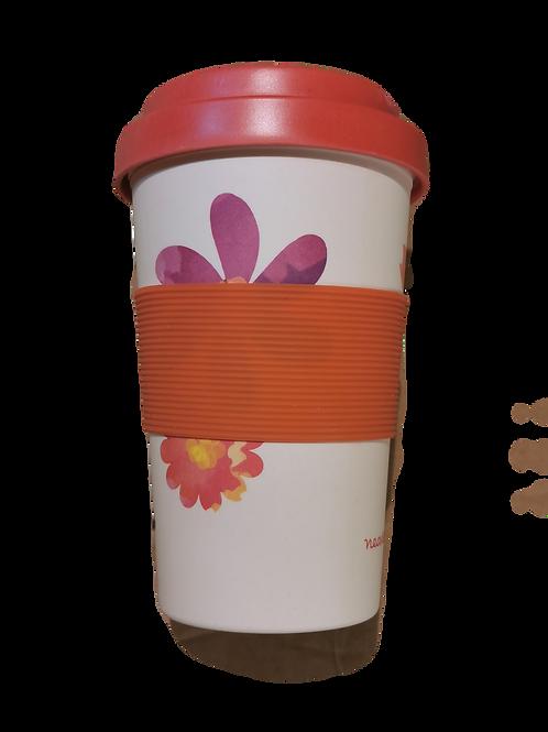 Bamboo Cup- Tazza in Bamboo - NEAVITA