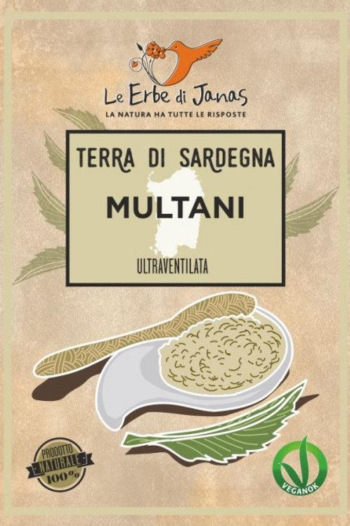 Multani Mitti (di Sardegna) - LE ERBE DI JANAS