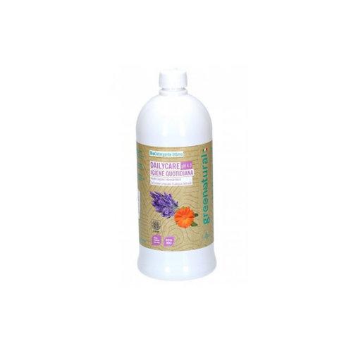 Dailycare Detergente Intimo Delicato 1 LT - GREENATURAL