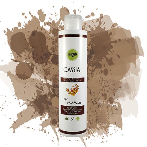 Cassia – Gel Modellante e Rinforzante - ANARKHIA BIO