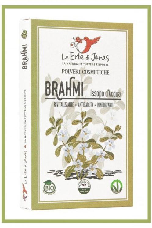 Brahmi - LE ERBE DI JANAS
