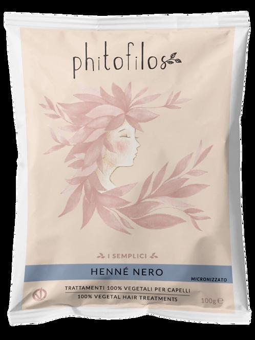 Indigo (Hennè Nero) - PHITOFILOS