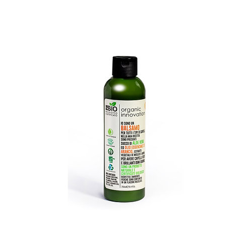 BALSAMO CAPELLI NORMALI 250 ML - PH BIO