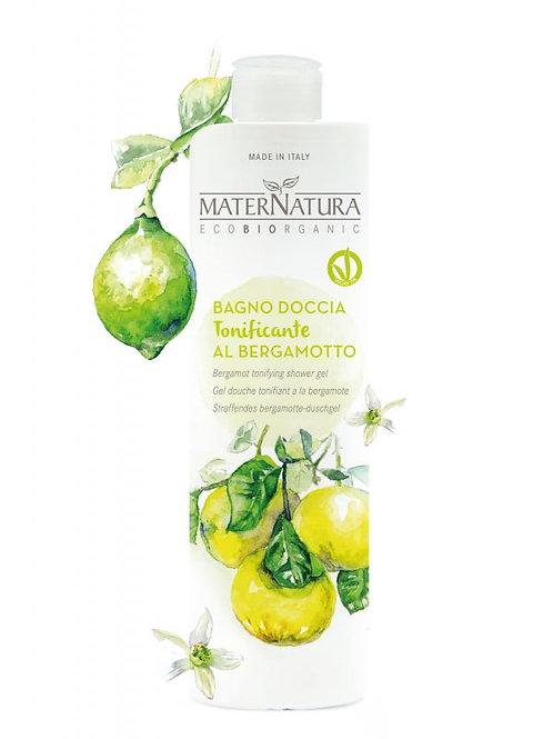 Bagno Doccia Tonificante al Bergamotto