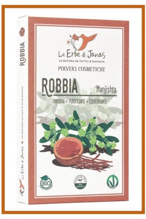 Robbia (MANJISTHA) - LE ERBE DI JANAS