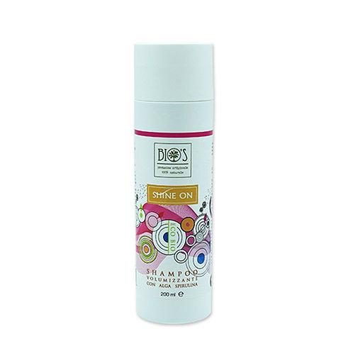 Shine On Shampoo Volumizzante - BIO'S