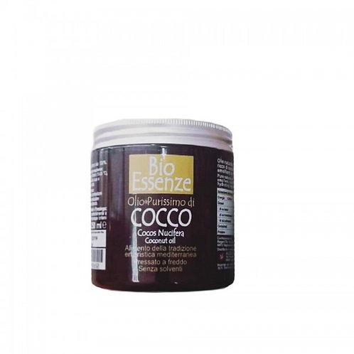 Olio di Cocco - Bioessenze