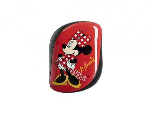 Compact Minnie Mouse Red - Disney - TANGLE TEEZER