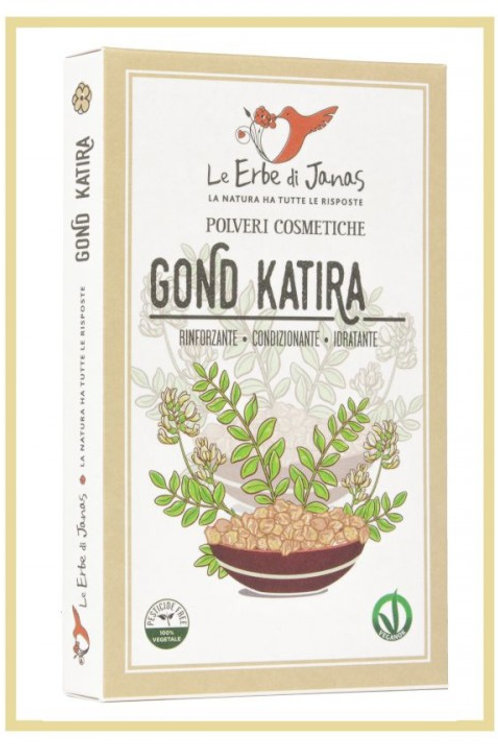 Goond Katira - LE ERBE DI JANAS