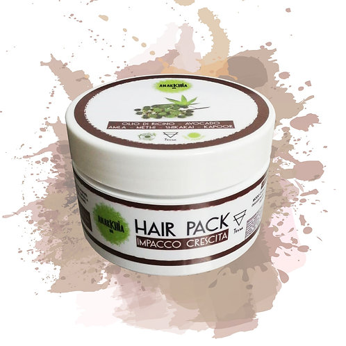 HAIR PACK CRESCITA - ANARKHIA BIO