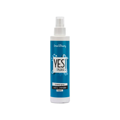 Crema Spray Purificante Exotic Simphony - GREENATURAL