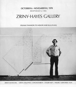 1978 Zriny Hayes