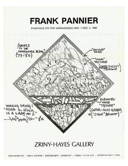 1980 Zriny Hayes Gallery