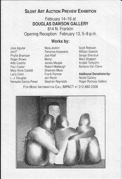 1991 Douglass Dawson Gallery