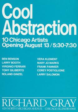 1976 Richard Grey Gallery
