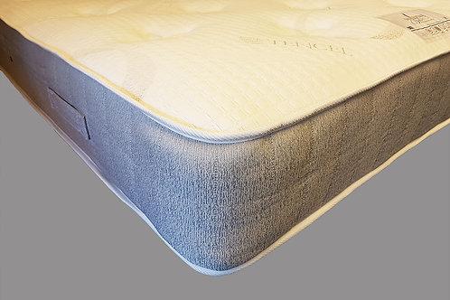 Coral pocket memory mattress
