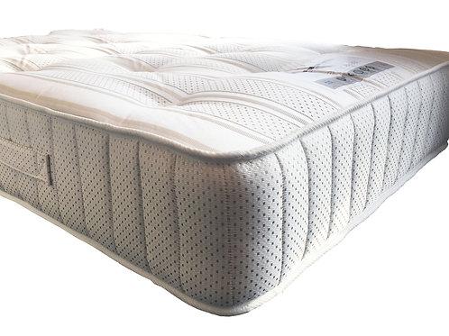 Backcare mattress