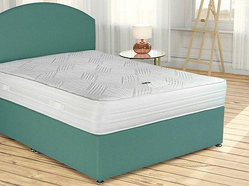 Synergy Latex 1500 pocket divan bed