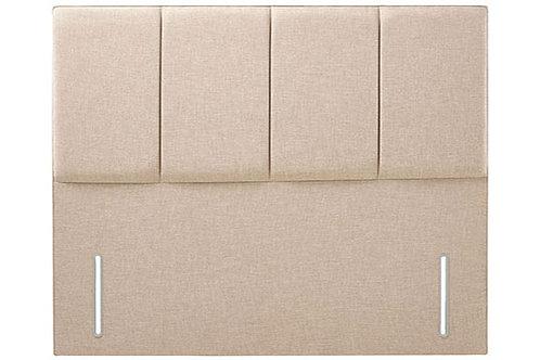 Linear Floor standing headboard