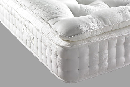 Air Pocket 4000 mattress