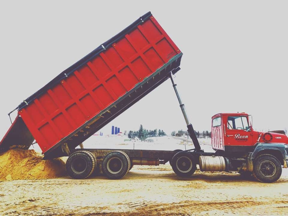 boon truck