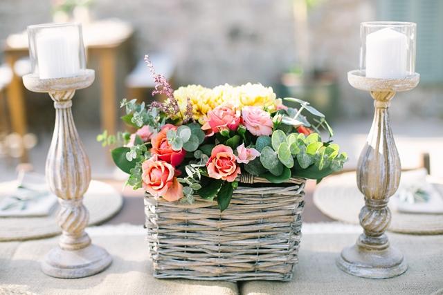 bodrumda düğün