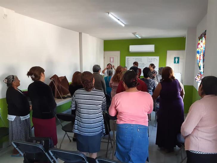 Women's Group