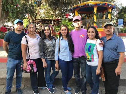 A Family of the Church in Honduras.JPG