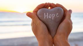 True Spiritual Hope