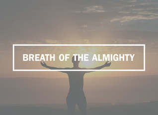 Breath of the Almighty
