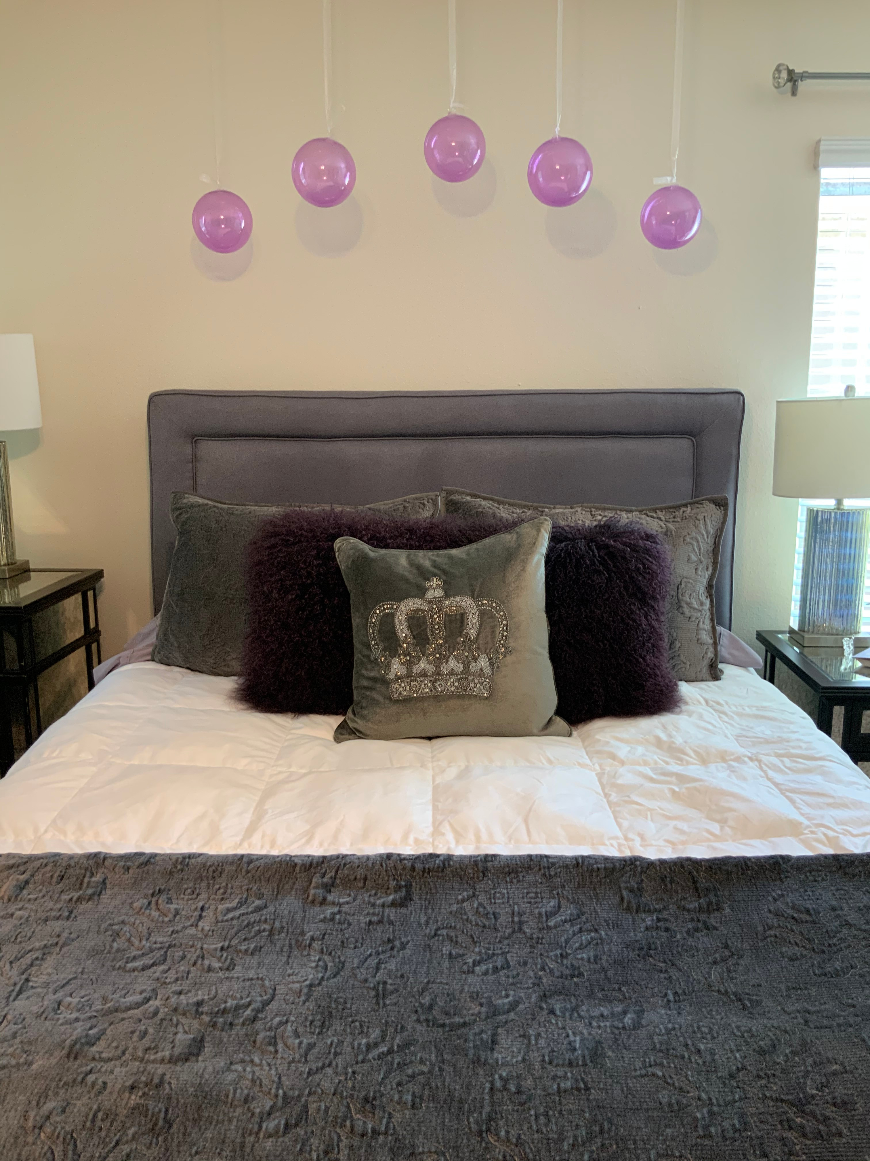 Full-day Home Staging Session