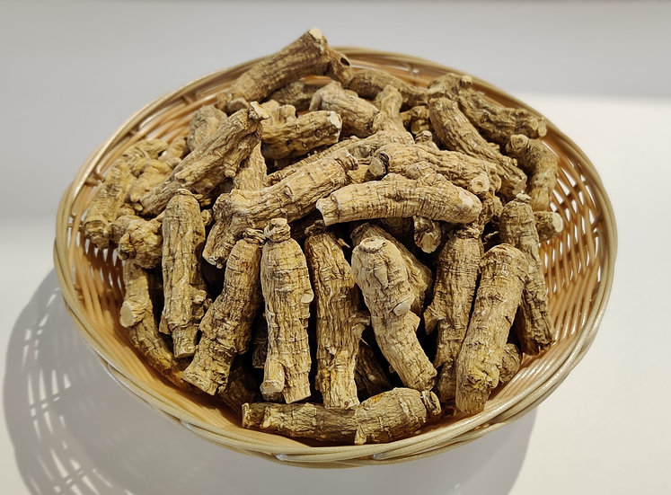 小泡参 Small Round Roots Ginseng(94 - 98)