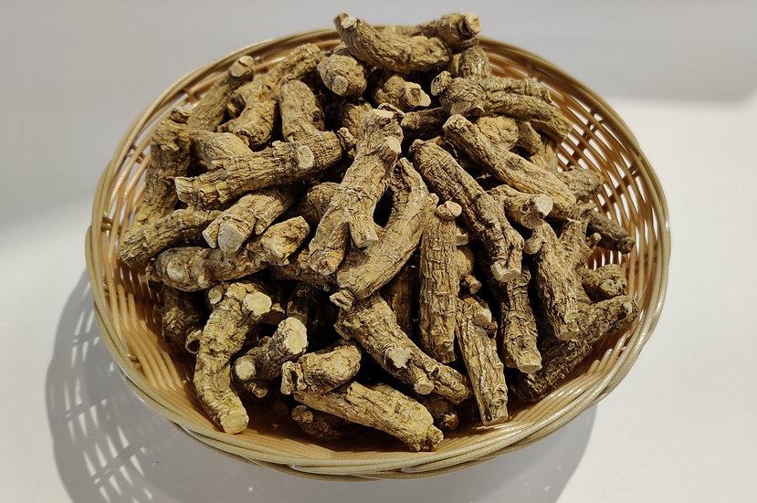 中泡参 Medium Round Roots Long Ginseng(62 - 66)