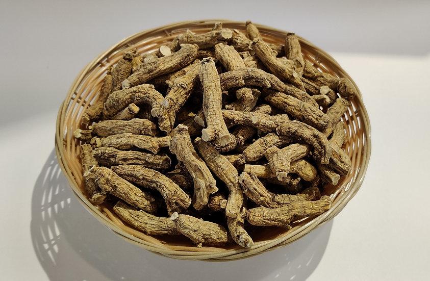大泡参 Large Round Roots Ginseng(54 - 58)